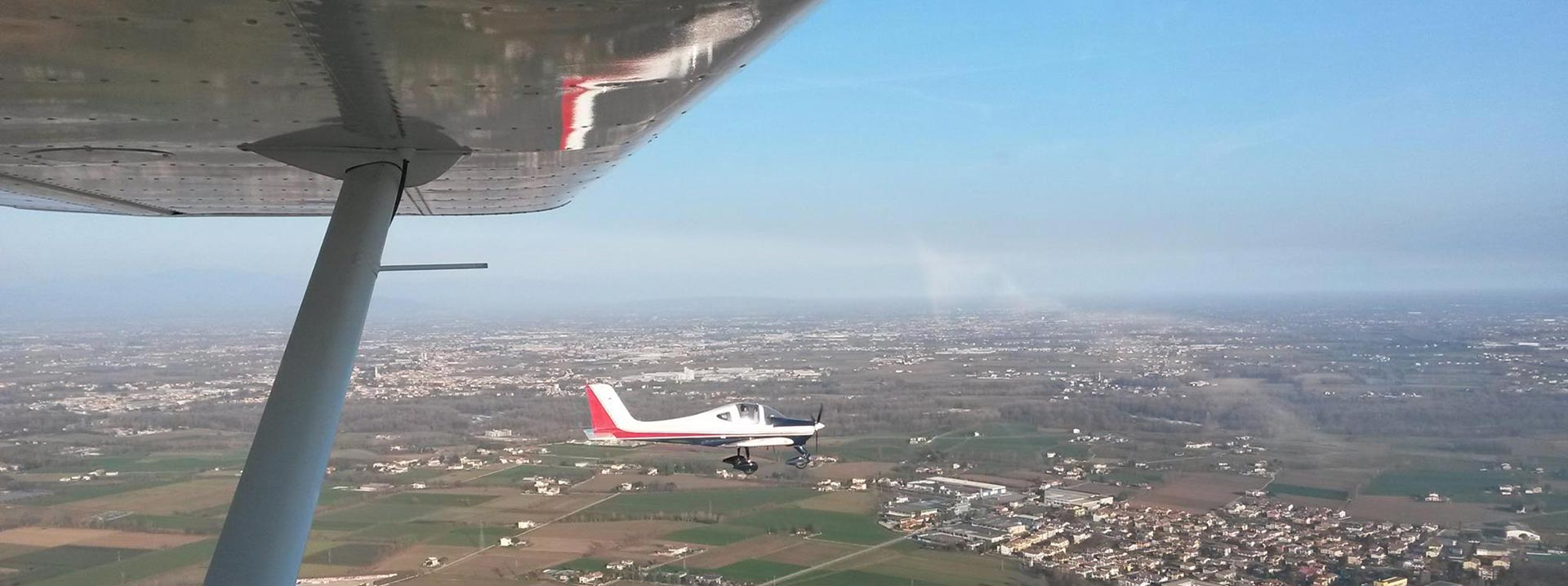 Amici di volo