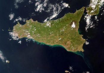 1-2-3-4-5 luglio 2017 – Sicilia