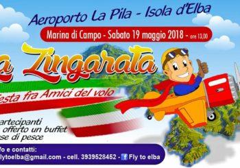 sabato 19/05/2018 – Isola d'Elba