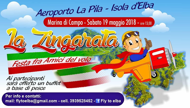 Aeroporto Elba : Sabato u isola d elba piloti di classe
