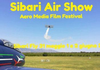 Sibari Air Show- 31 maggio – 1 e 2 giugno 2019