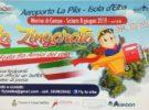 sabato 08 giugno 2019  Isola d'Elba