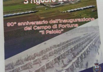 03 agosto – Cecina – Porta della Maremma