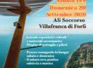 19-20 settembre 2020 – Volo di fine estate