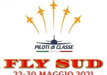 dal 22 al 30 maggio – FLY SUD 2021