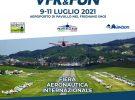 09-10-11 luglio 2021 – VFR & FUN – Pavullo
