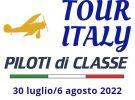 30luglio/6 agosto 2022 – Tour Italy