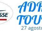 27 agosto/3 settembre – Adriatic Tour